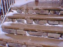 Amazing Shawnee Pre Cast Concrete Steps